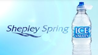 Ice Valley Water Ph Level