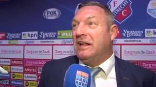 Video Gol Pertandingan FC Utrecht vs PEC Zwolle