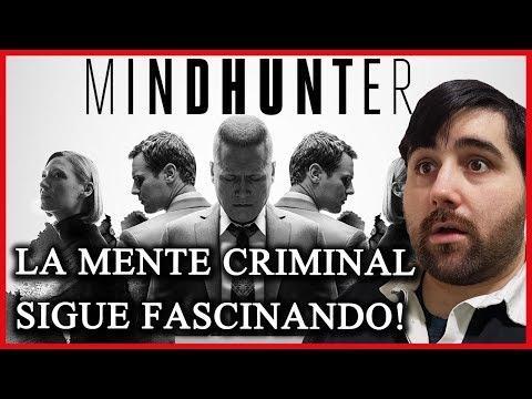 Crítica de Mindhunter temporada 2   Que saber antes de verla