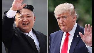 Gefährliche Verbindungen - Trump und seine Beziehung zu Nordkorea - Doku 2018 (NEU in HD)