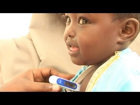 Innovation in Health Facilities Saves Lives In Somalia