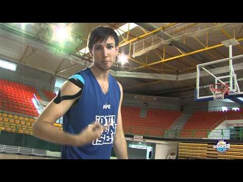 Videoclip Canción Oficial Club Ourense Baloncesto 14/15