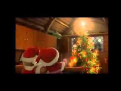 Weihnachtsvideo mit Bärchen