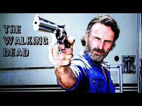 How Andrew Lincoln Wants Rick To Die In The Walking Dead