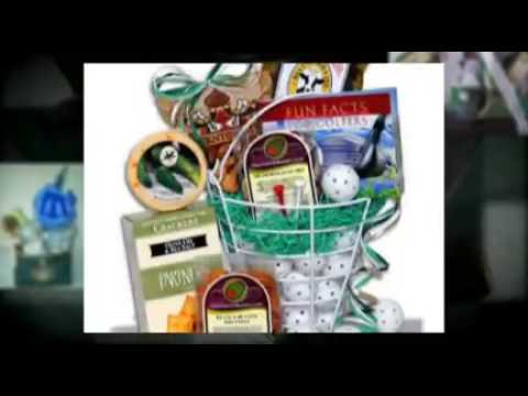 Order Fathers Day Golf Gifts