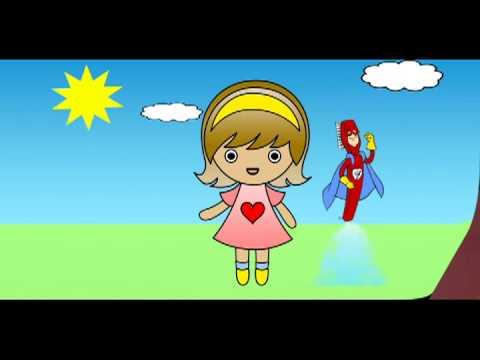 El Super Cepillo de Dientes (cuento para niños) - YouTube 9a54d604d6fb