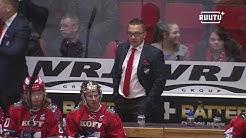 Nordiksella juhlittiin jo HIFK:n komeaa maalia – osuma kuitenkin hylättiin erikoisesta syystä