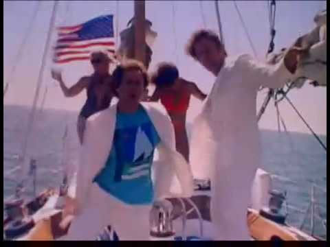 Step Brothers:Boats N Hoes Music Video (With Lyrics)