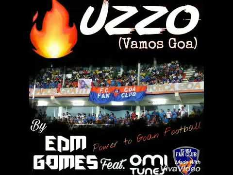 Uzzo (Vamos Goa)