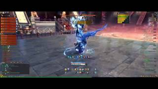 Soul Fighter VT Asuras