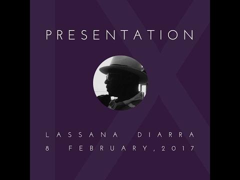 Bamako, the city of African Photography_Presentation by Lassana Diarra   CMIX