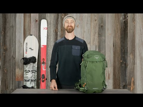 Osprey Packs |