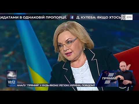 """Ток-шоу """"Вибори 2019"""""""