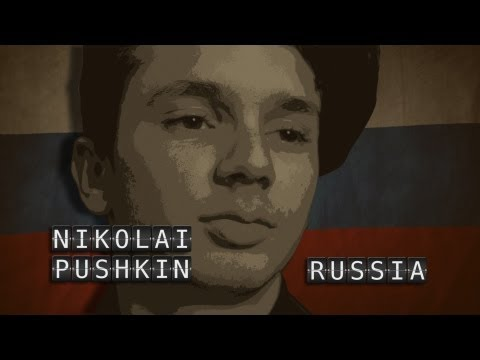 Fresh off the Plane  Episode 4: Russia