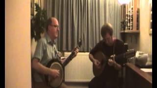 Reels : Music In The Glen/Bonny Kate/Jenny