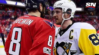 The History Of The Ovechkin vs. Crosby Rivalry | Chronicles