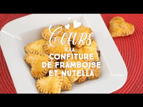 petits-cœurs-à-la-confiture-ou-à-la-pâte-à-tartiner---cuisineaz