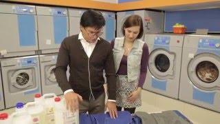 Профессиональные средства для стирки белья и мытья посуды(, 2016-03-01T07:39:39.000Z)