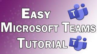 Learn Microsoft Teams iฑ 7 minutes