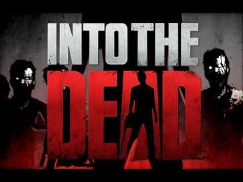Into the dead menu theme