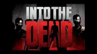 into the dead menu theme