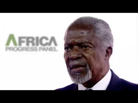 Video Statement, Kofi Annan, Chair, Africa Progress Panel - New Deal on Energy for Africa