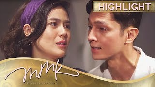 Violy and Zach fight for their love | MMK (With Eng Subs)