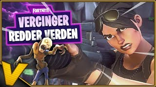 Fortnite: Save the World :: STORMEN KOMMER! - Vercinger Redder Verden