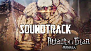 Attack on Titan S4: Ashes on The Fire | EPIC VERSION
