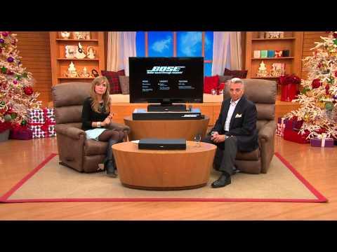 Bose Solo TV Sound System with Jennifer Coffey