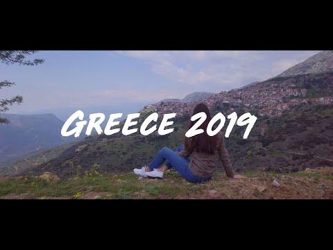 Greece - Kygo Happy now