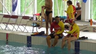 G73 - EW BEL vs. USA - 20th CMAS Underwater Hockey World Championships