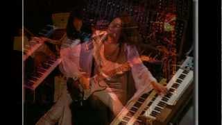 Angel - Tower - Live Without A Net