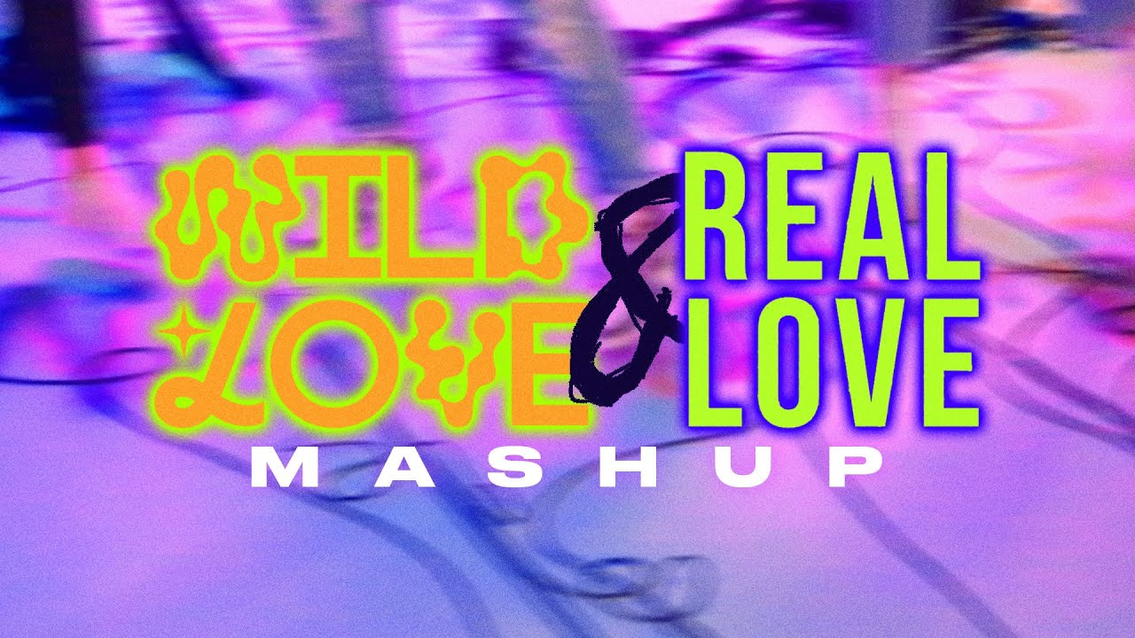 WILD LOVE/REAL LOVE MASHUP LIVE FROM RHYTHM NIGHT - ELEVATION RHYTHM
