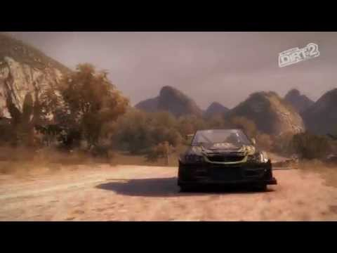 colin mcrae dirt 2 music