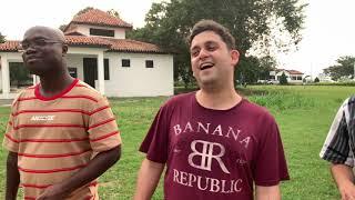 Sauti Sol : Kuliko Jana - Vocal Ensemble (Swahili Worship Music)