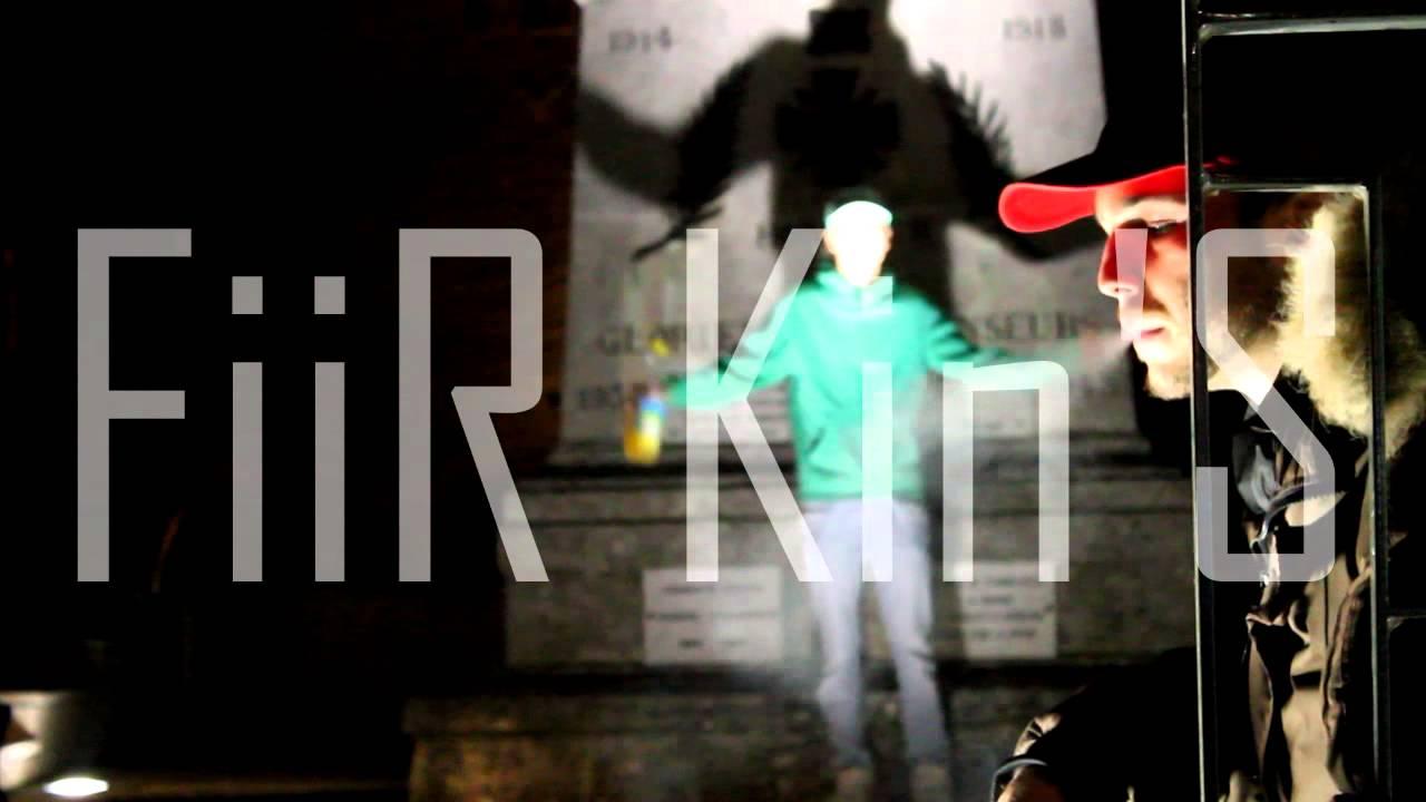 Download Teaser Fiir Kin's - BLMZ