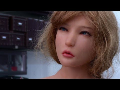 'Call me baby': Talking sex dolls fill a void in China