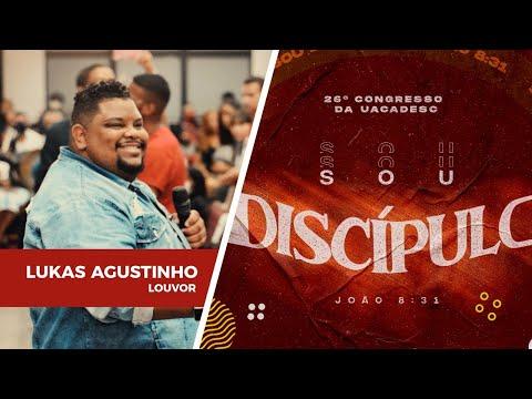 Lukas Agustinho | 26º Congresso da Uacadesc