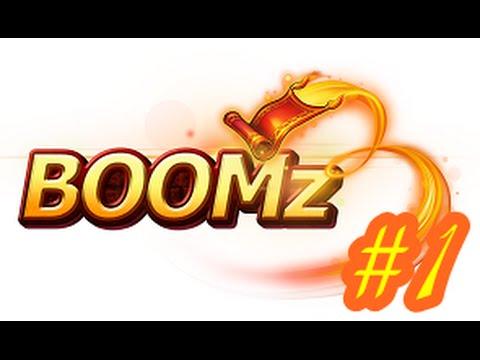 Boomz-#1 [live]