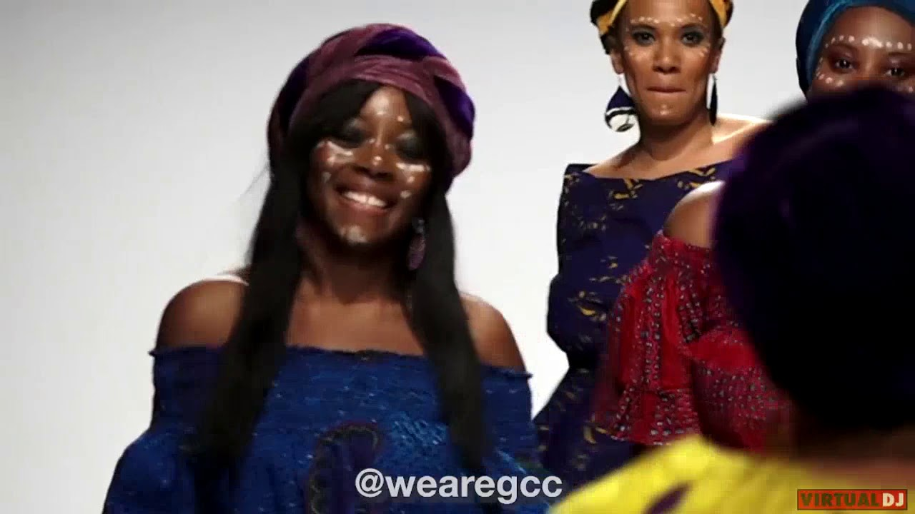 Download THE COLORS OF AFRICA FASHION SHOW(EXTENDED)SCREWED UP(84%)