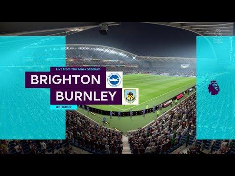 Brighton vs Burnley 1-3 | Premier League - EPL | 09.02.2019
