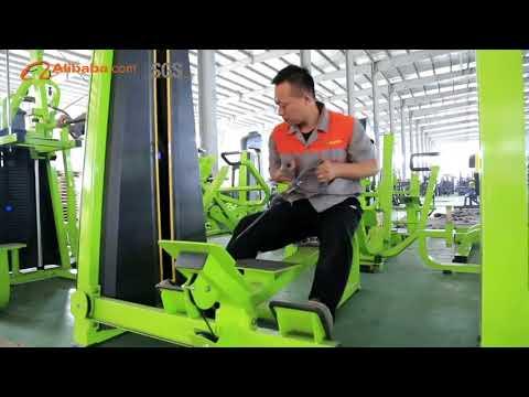 Shandong Aochuang Fitness Equipment Co.,Ltd
