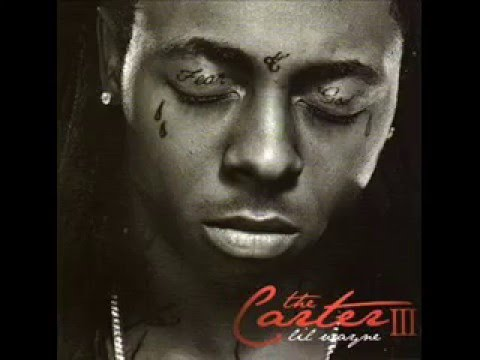 Lil'Wayne - I'm Me - The Carter 3 Mixtape