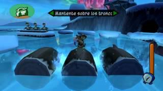 Sly 2 Ladrones de Guante Blanco - Operación: Juegos de Canadá - Parte 44 HD [Fin Episodio 7]