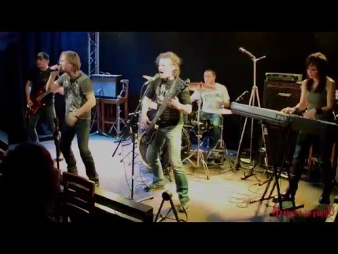 Планета Титанов - Live In Kiev