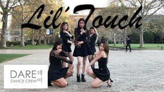 [KPOP IN PUBLIC] Girls' Generation (소녀시대) Oh!GG - 몰랐니 (Lil' Touch) Dance Cover by DARE 데어