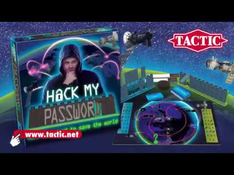 Hack my Password, Learn the game in 30 sec