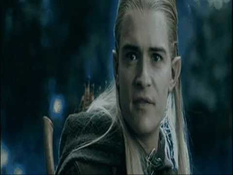 Incepcja (Legolas + Hermiona FanFiction)