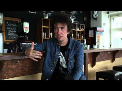 Fraser A. Gorman im Interview